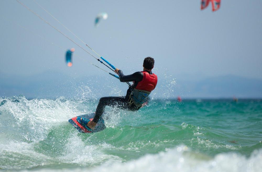 Qu'est-ce que le kite surf ?